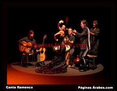 El cante flamenco I. (+ Videos)