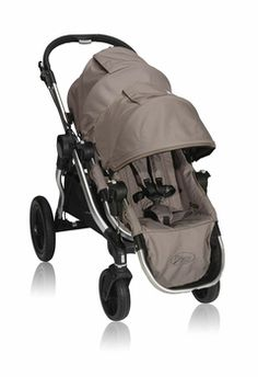 Baby Jogger City Select Double My next big purchase! City Select Double Stroller, Baby Jogger City Select, Double Strollers, Baby Strollers, Convertible Stroller, Vinyl Cover, Baby Toys, Baby Baby, Baby Girls