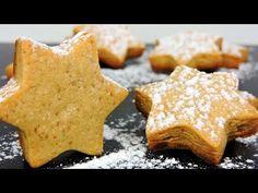 Galletas de turrón Waffles, Food And Drink, Nutrition, Cookies, Breakfast, Sweet, Desserts, Christmas, Foods