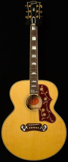Gibson Pete Townshend SJ-200.. SERIOUSLY?!??! my two FAVORITE acoustics right in a row?!?!