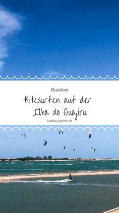 Brasilien steht auf deinem Reiseplan? Dann solltest du die Ilha vielleicht noch mit drauf packen! Ich verrate dir warum! #brasilien #kitespot #kitesurfen #kiteboarding