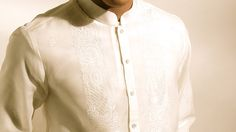 Must Have Clothes For The Modern Filipino Gentleman - The Manila Survival Guide Barong Wedding, Wedding Gowns, Bali Wedding, Dream Wedding, Barong Tagalog, Custom Made Suits, Survival Guide, Manila, Filipino