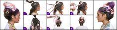 Marc_Mapile2  #GOT #GameofThrones #festivalhair #hairtutorial #coachellahair #sexyhair #howto #DYI #Tutorial #Concerthair
