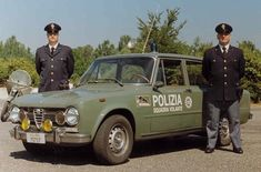 """Get terrific pointers on """"Alfa Romeo Giulia"""". They are actually offered for you on our site. Alfa Romeo Gtv, Alfa Romeo Giulia, Italian Police, Childhood Toys, Childhood Memories, Police Cars, Police Vehicles, Car Makes, Emergency Vehicles"""