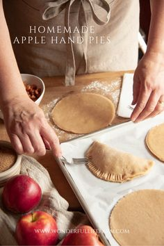 Apple Hand Pies, Apple Dip, Glassine Envelopes, Harvest Party, Cinnamon Spice, Fall Treats, Baked Apples, Its A Wonderful Life, Caramel Apples