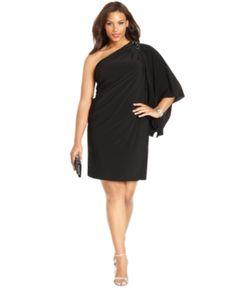 891e8bdbc3ea1 Curve appeal  Plus size cocktail and evening dresses