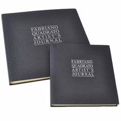 Fabriano Quadrato Artist Journal