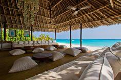 Mnemba Island Lodge, Zanzibar, Tanzania