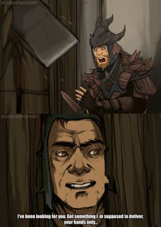 """Skyrim Memes For When You're Not Playing - Funny memes that """"GET IT"""" and want you to too. Get the latest funniest memes and keep up what is going on in the meme-o-sphere."""