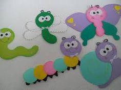 Resultado de imagem para atividades educação infantil sobre os animais de jardim mais famosos Celebs