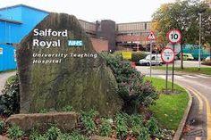 Salford Royal