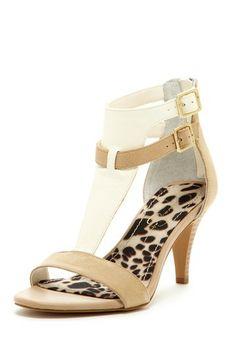 Jessica Simpson Easton High Heel Sandal by Non Specific on @HauteLook