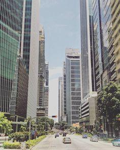 City #urban #cityscape #singapore
