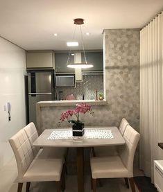 Kitchen Room Design, Home Decor Kitchen, Kitchen Interior, Home Interior Design, Home Kitchens, Home Office Decor, Home Decor Bedroom, Living Room Decor, Küchen Design