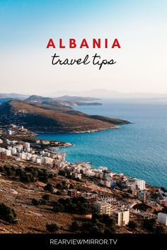 Albania Travel Tips & Guide - - Read our complete Albania travel guide including all major cities, the best beaches on the Albanian Riviera and road trip itineraries. Updated for Albania Beach, Albania Travel, Best Spring Break Destinations, Travel Destinations, Cool Places To Visit, Places To Go, Safari, Most Beautiful Beaches, Travel Around The World