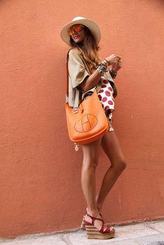 Saint Tropez again | Fashion Madness