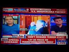 """Dr. Sudhanshu Trivedi on PM Narendra Modi's address to the joint meeting of US Congress"""