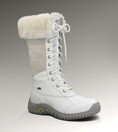Uggs , don't have white these r cute