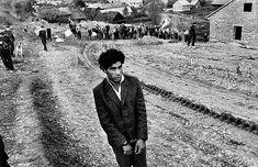 Josef Koudelka, Gypsy with a Camera: Getty Show Shines Light on Dark and Powerful Photos | Shutterbug
