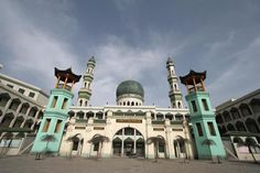 Great Mosque of Xining (Xining, China)