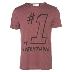 Topman No1 At Everything Tee Gifts For Husband Shirt