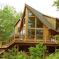 1000 images about prow front on pinterest small tiny for Prow style house plans