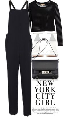 """""""Untitled #7495"""" by theleatherlook on Polyvore<<<< This reminds me of Eleanor's outfit when she and Louis went to the Top Shop fashion show. Except for the shoes. Yeah?"""