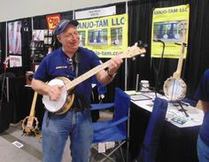 Summer NAMM 2015 In Photos, Songwriting, American Songwriter