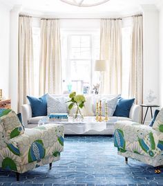 Halcyon Style: A Little House & Home Love Images by Virginia MacDonald for House & Home