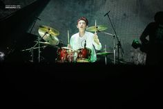 EXO Chanyeol, 1st solo concert debut 2014