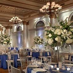 """Celebrate Your Wedding in """"Grand Style""""!"""