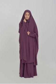 - Islamic Dress Hijab Khimar Hijab Wholesale Ethnic Clothing – Buy Abaya Jilbab Islamic Clothing, W - Abaya Fashion, Muslim Fashion, Modest Fashion, Habits Musulmans, Estilo Abaya, Abaya Mode, Velvet Slip Dress, Halter Bodycon Dress, Hijab Stile