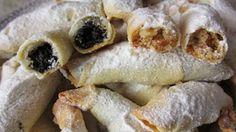 Есть у меня рецепт интересного теста — подходит оно и для рогаликов, и для Наполеона, и для печенья.