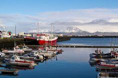""" Pekkuod, the spirit of Icelandic "" ... ma da dove nasce lo spirito del marinaio islandese? . #pekkuod #islanda #mare"