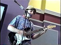 Chris R. (Live at Showcase)