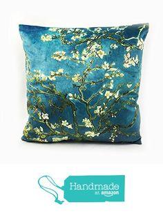 Van Gogh/'s Sunflower III European Decorative Cushion Cover