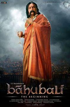 Hero Profiles: Bahubali-New-poster-Bijjaladeva-Pingaladevan-Nassa...