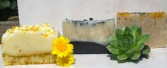 Luxury handmade soap package of 3 thermal soap handmade soap sample home spa experience soap power package