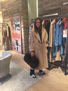 I Dress Your Style: EVENTO MAX MARA!
