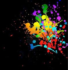 LIquid Colorful Abstract Background For Business Flyers Royalty Free ...
