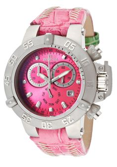 Price:$369.00 #watches Invicta 11623, A great design. This is a perfect timepiece for everyday wear. Provides a dressy look with a sport feel.