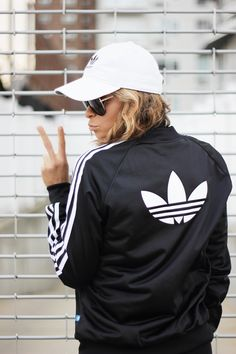 A must-have favorite Adidas cap and sweater Adidas Bags 2d01e2f07f9f