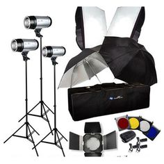 US $321.99 New other (see details) in Cameras & Photo, Lighting & Studio, Flash Lighting