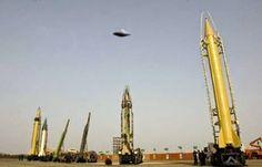 UFOs Desativaram os Silos Lançadores de Mísseis Nucleares Intercontinentais