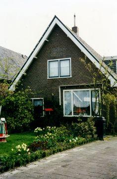Noord Scharwoude Dorpsstraat