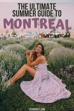 Get a list of the best things to do in Montreal in the summer including the best festivals in Montreal and the best summer activities in Montreal. #montreal #canadatravel #summervacation | things to do in Montreal Canada summer | things to do in Montreal summer | Montreal summer vacation | Montreal summer outfits | Montreal summer photography | Canada travel Montreal summer | Montreal summer travel | Montreal things to do summer | Montreal Canada summer things to do Alberta Canada, Summer Things, Things To Do, Canada Travel, Travel Usa, Vancouver, Montreal Travel, Canada Summer, Alberta Travel