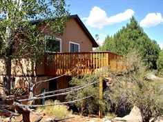 VRBO.com #135302 - Perfect Getaway for Visitors and Pets.  Best Views in Kanab.