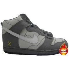 save off 74dd6 b765a Mens Nike Dunk High Pro Sb Hay Highs Don Quixote