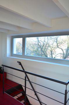 Tilt and Turn Window Stairs, Decor, Tilt And Turn Windows, European Windows, Windows, Home Decor