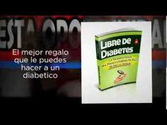 Còmo tratar a la diabetes tipo2 en forma natural